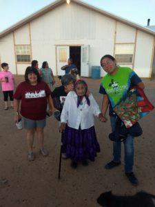New Mexico Work Trip