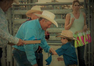 Congrats Pardner