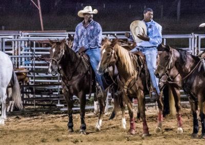 Cowboys with Boy (2)